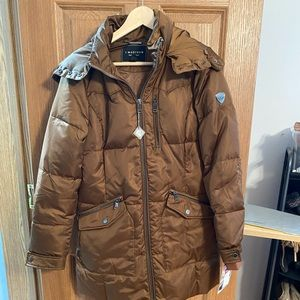 Jackets & Blazers - 1 Madison Luxe Down Coat - Size Small - NWT